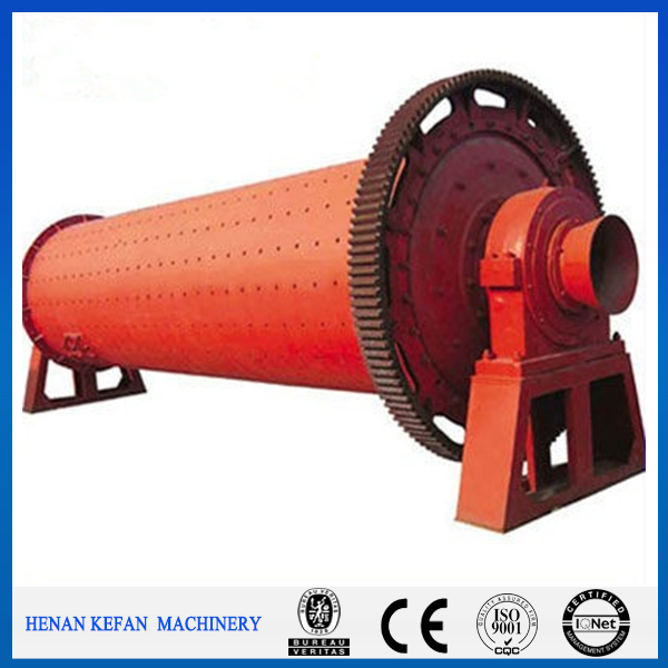 New Improved Energy Saving Cone Ball Mill With Guality Guaranteed