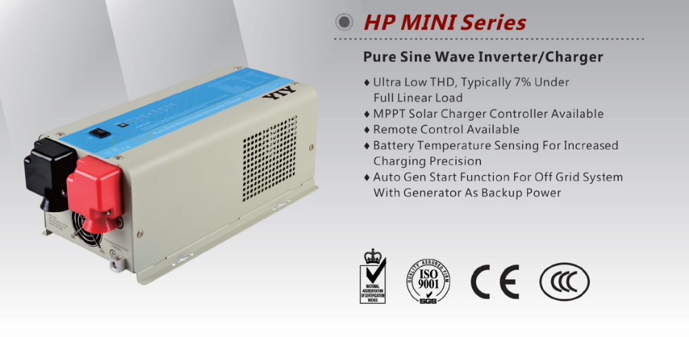 500 w dc/ac power inverter charger 500 w off-grid inverter