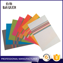 Customized Table Mat Cheap Price Vinyl Placemat Material PVC
