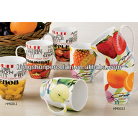 wholesale bulk new bone china coffee mugs