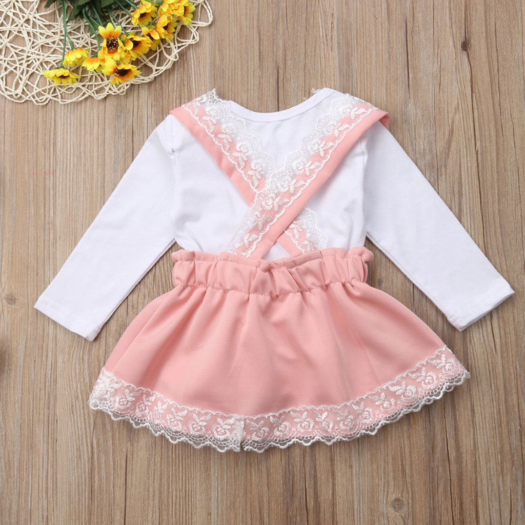 Detail Feedback Questions about Girl children lace hardy + strap bow ... 5804adeccfbb
