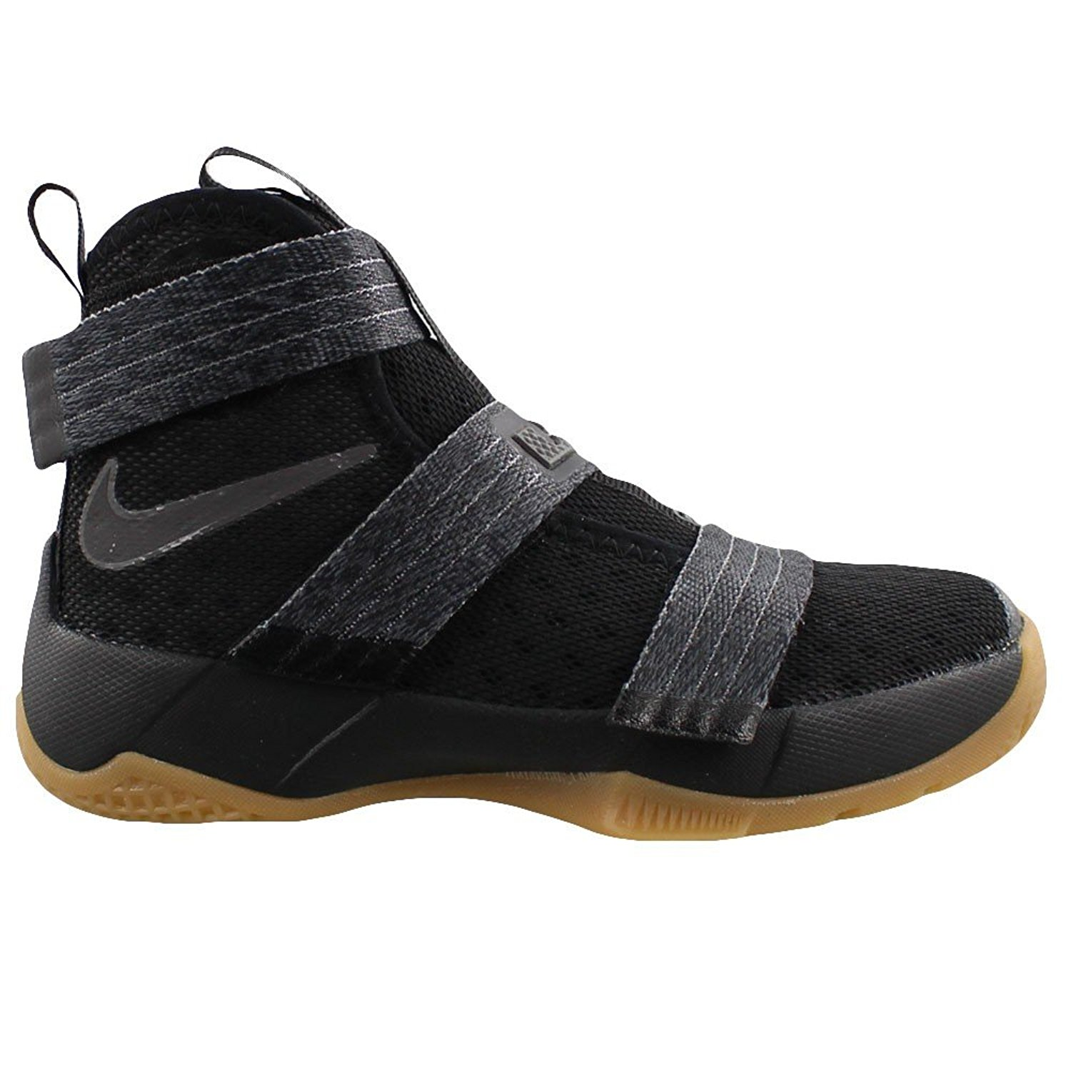 release date: a2b39 9ee12 Get Quotations · Nike LEBRON SOLDIER 10 (PS) Boys basketball-shoes 845122