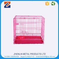 Wholesale alibaba high grade acrylic dog cage