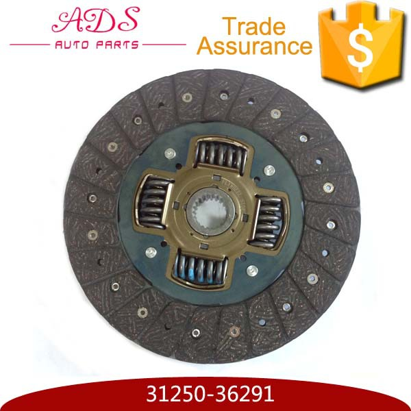 China Automobile Parts For Toyota Hiace Clutch Disc/clutch Plate ...