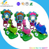 2016 NEW coin operated horse kiddie rides/best 3d horse crazy kids ride game machine 3d swing car used kiddie ride