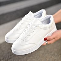New Fashion Student Travel Leisure Canvas Flat Shoes for Girls