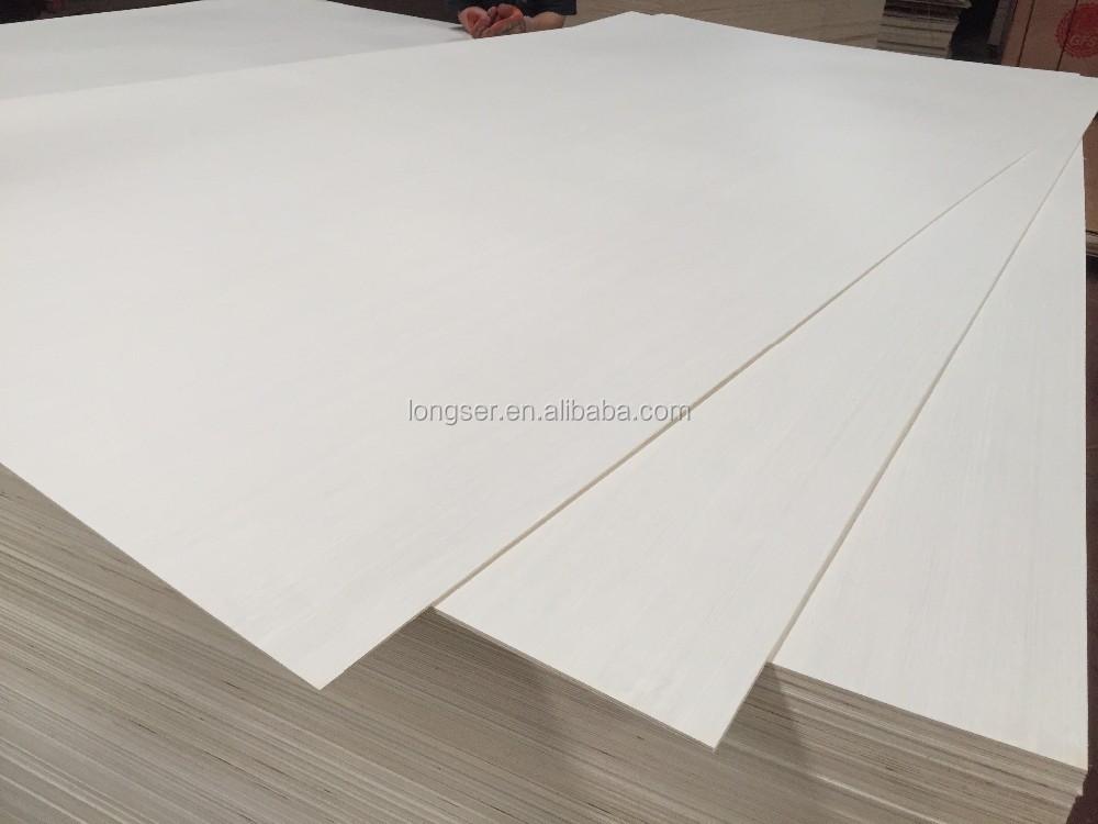 Furniture Grade 3mm 6mm 9mm Plywood To Vietnam Poplar