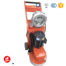 terrazzo floor polishing machine rental