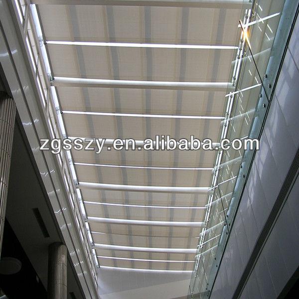 Protector solar sfs techo tragaluz persianas para indoor persianas cortinas y contraventanas - Cortinas para tragaluz ...