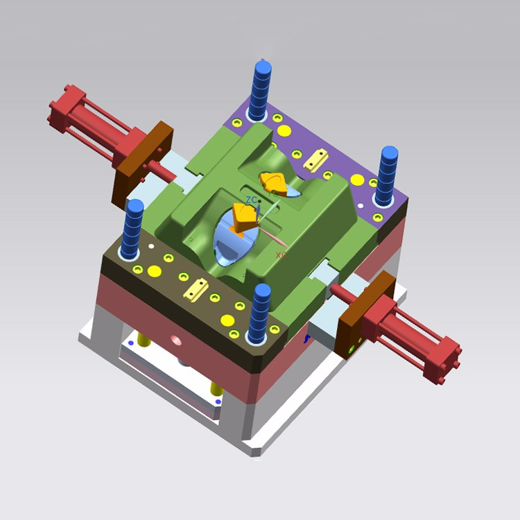 diy plastic cases injection molding pressure