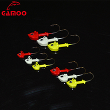 Wholesale Fishing Jig Heads Tungsten Jig Head For Jig Head Mold