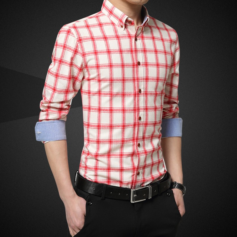 reputable site factory durable modeling 2016 latest custom made beautiful check cotton business and casual shirt  for men, View beautiful check cotton shirt, Conqueror or OEM Product  Details ...
