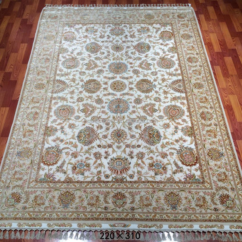 Venta de alfombras online top ux chino anudada mano alfombra de seda hecho a mano iran alfombra - Alfombras juveniles online ...