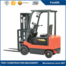Chinese TDC10 mini electric forklift