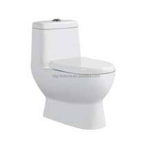 wc one piece siphonic toilet parts