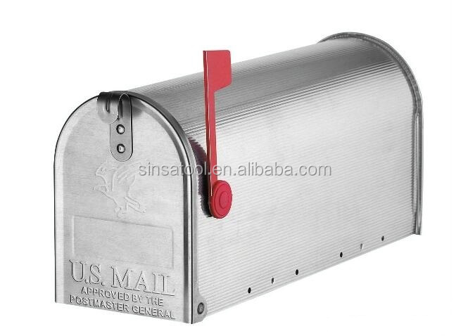 supplier vintage rural mailbox US mailboxes American style