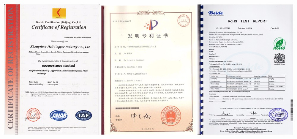Factory Price Aluminium Lead Metal Clad Alloy Sheet Plate - Buy ...