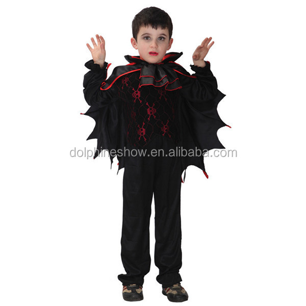 children vampire bat cosplay costume halloween costume cosplay