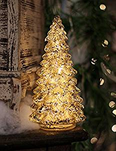 Cheap Silver Mercury Glass Christmas Trees Find Silver Mercury