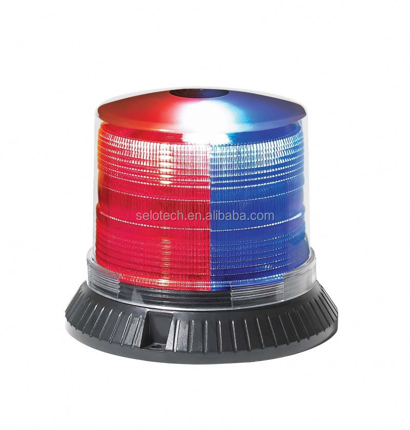 electronic flash board energy saving led blue marine flashing light led safety warning light