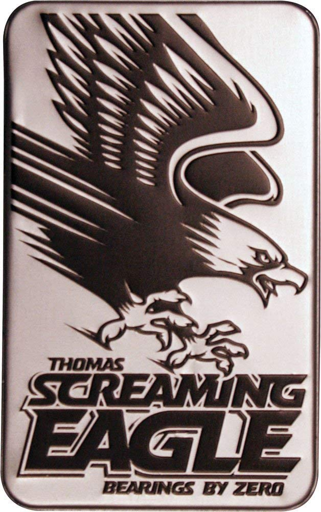 Zero Thomas Screaming Eagle Bearings