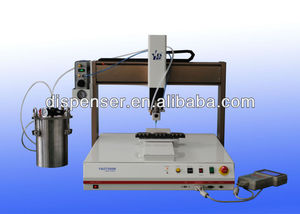 Automation Equipment for Liquid Dispenser
