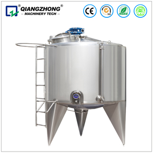 industrial yogurt mixing reactor, cheese making equipments