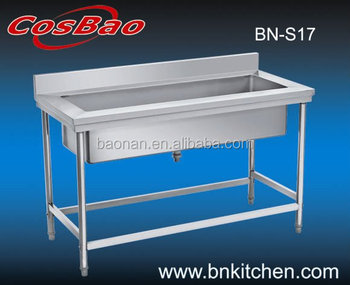 kitchen sinks for salefree standing stainless steel kitchen stainless sinks bn