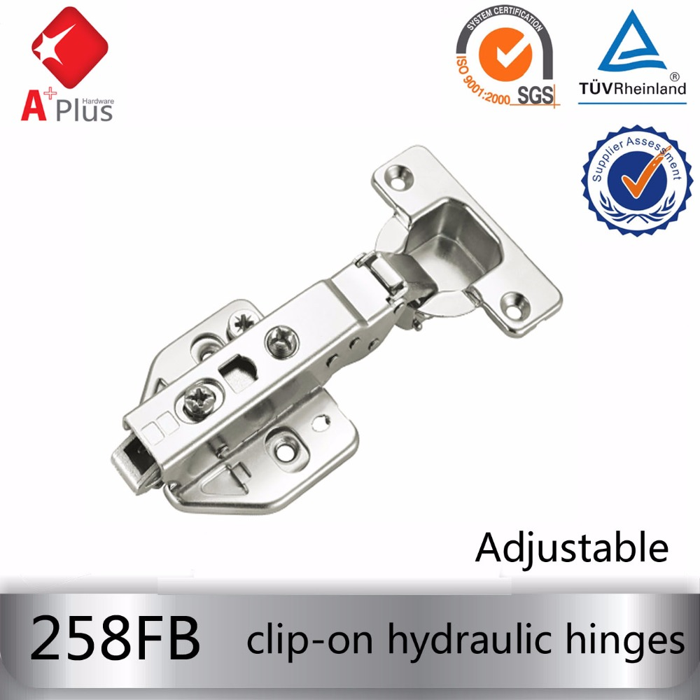 Kitchen Cabinet Hydraulic Hinge Cabinet Furniture Hydraulic Cylinder Hinge Cabinet Furniture