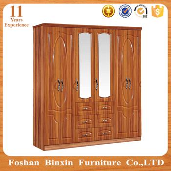 Chinese 6 Door Wardrobe Uganda Cheap Wardrobe Organiser