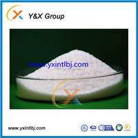 Coagulant Aid APAM for mining industry / wastewater treatment / oil field and shale gas YXFLOC