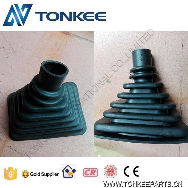 2045470 ZX450 EX1200-5 ZX600 ZX650 ZX70 ZX80 Joystick Boot & excavator rubber dirt-proof boot