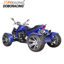 Gas Powered <span class=keywords><strong>Blu</strong></span> Adulto Elettrico Atv Con <span class=keywords><strong>Spoiler</strong></span>