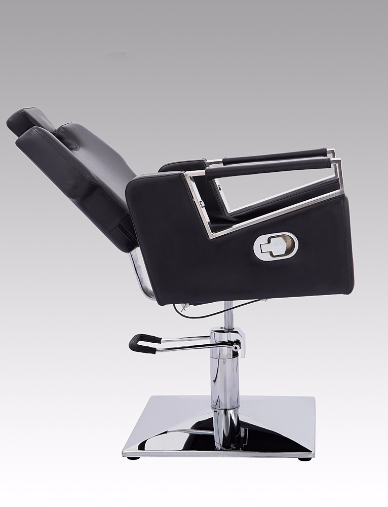 salon used hair styling chair vintage wholesale cheap barber chair