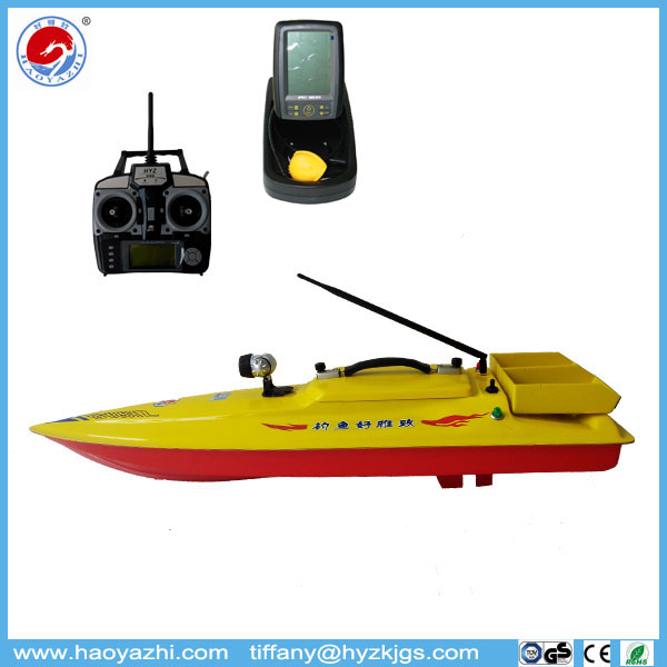 artificial fiberglass sonar fishing boat, artificial fiberglass, Fish Finder