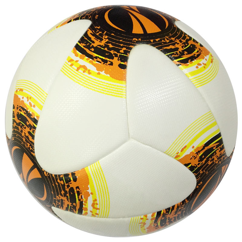 Custom made print football size 5 personalized match seamless soccer <strong>balls</strong>