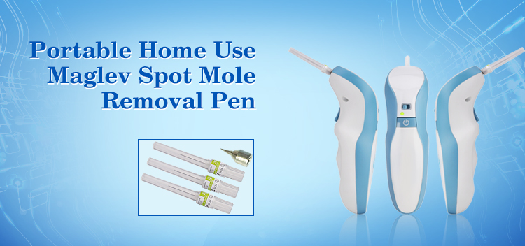 Beauty and personal care plasma pen mole laser spot removal pen