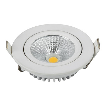RGBW slim downlight durable easy installation aluminum TUV dim to warm light for home led dimmable spotlight