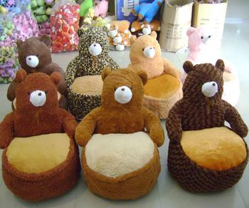 animale per l'acquisto dell'orso peluche e sedia della promozionale Sofà TOPkXZiu