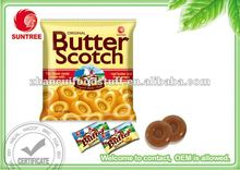 Butterscotch halal dulces