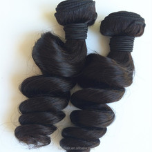 Wholesale Price 100%UNPROCESSED human virgin Hair Cambodian Virgin Human Hair