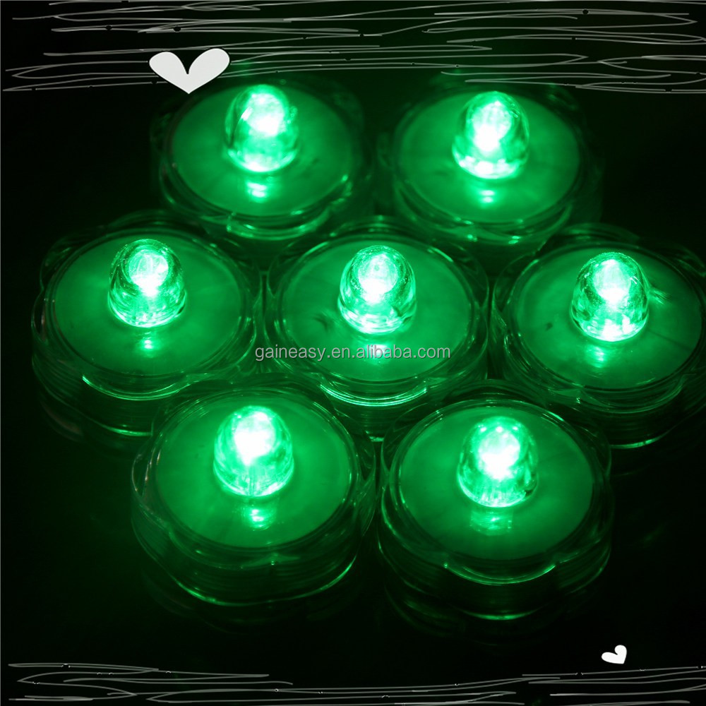 Battery Operated Led Icicle Lights Mini Christmas Lights