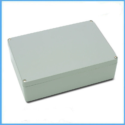 electrical junction boxes function aluminium media FA12(300*130*78mm)