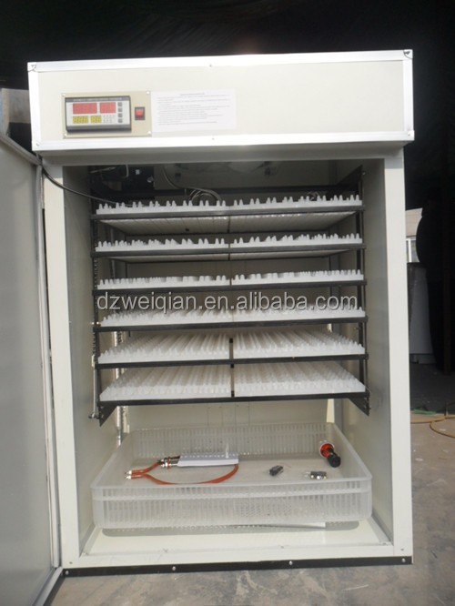 Top selling incubator for hen (1056 pcs chicken eggs )