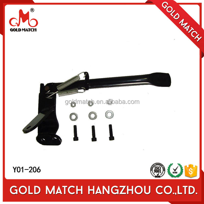 Good Quality parts foot motorcycle side stand support