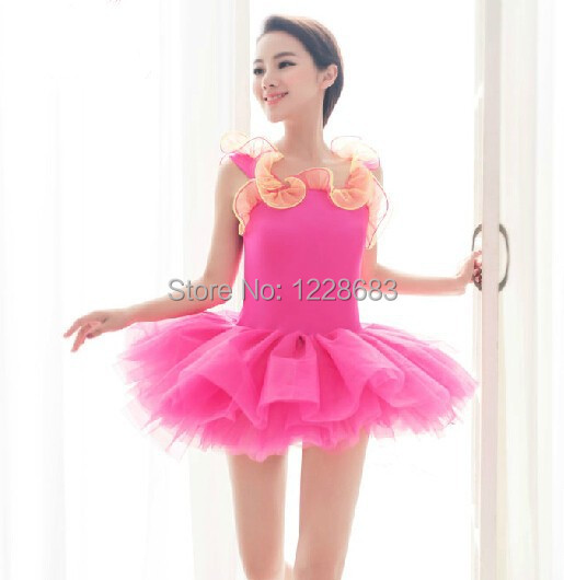 Congratulate, hot girls in ballerina outfits