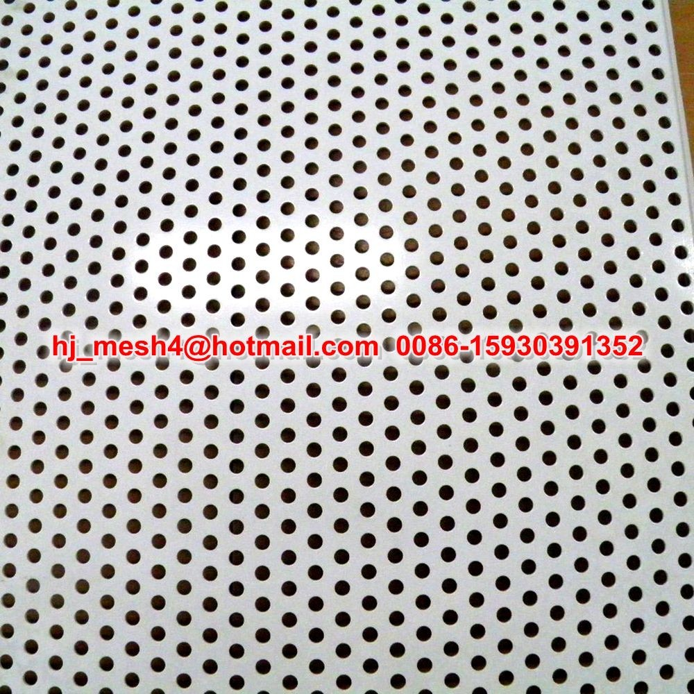 Punch Wire Mesh, Punch Wire Mesh Suppliers and Manufacturers at ...