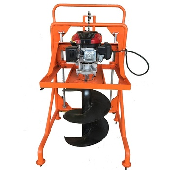Factory price Customized Earth Auger Equipment Wholesale