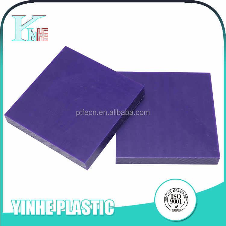 good quality luminescent plastic board with high quality