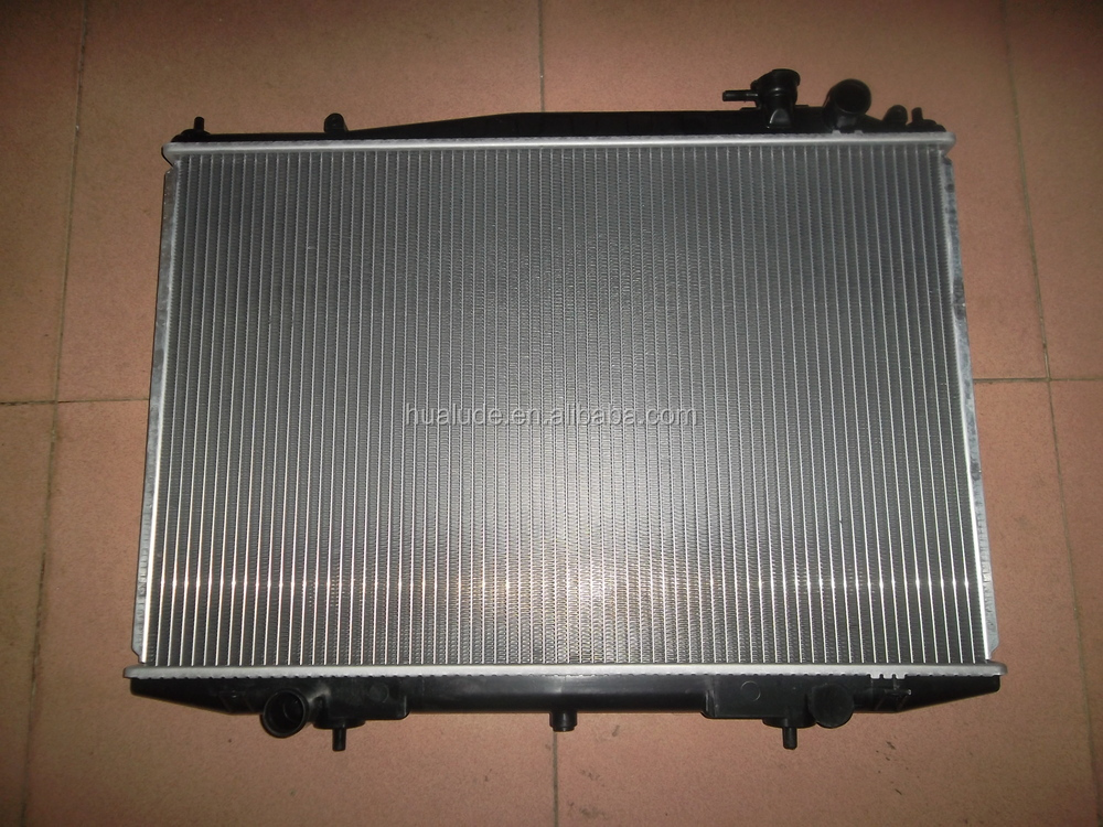 Well Selling China Manufacturer Radiator Pa66 Gf33